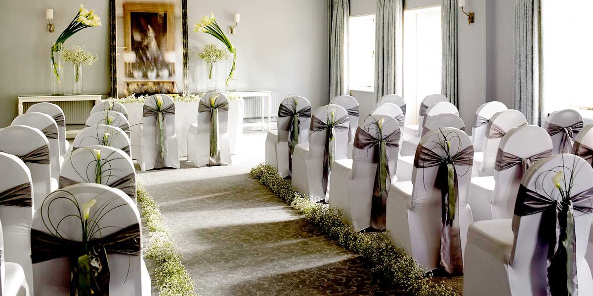 Beautiful Wedding Destination, Goodwood Hotel, Prestigious Venues