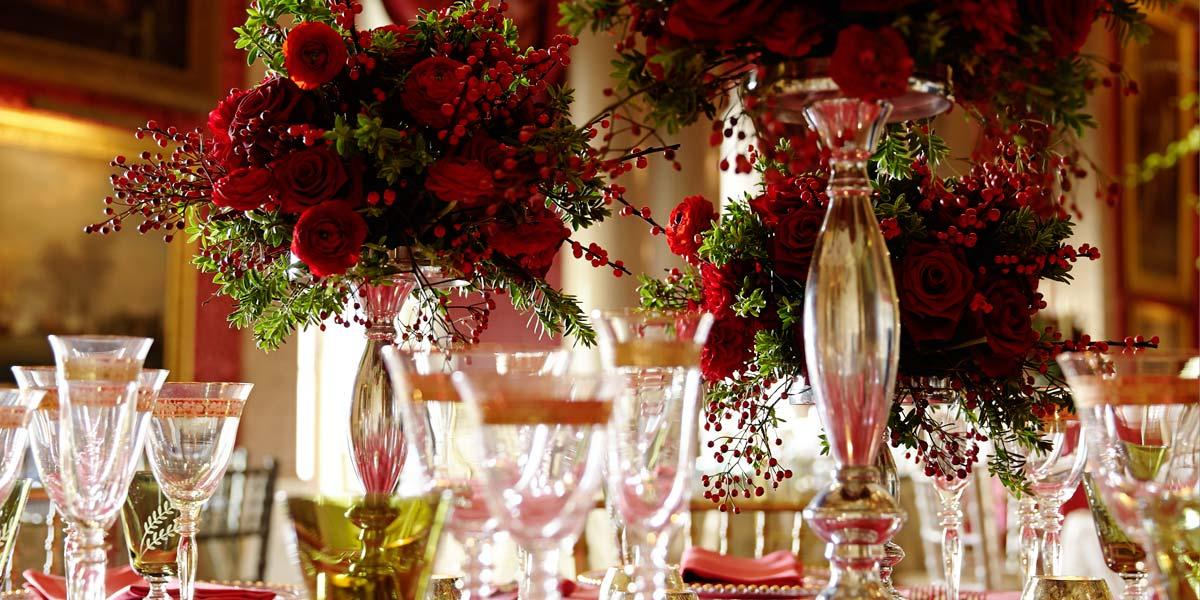 Christmas Event Ideas at Goodwood House, Prestigious Venues