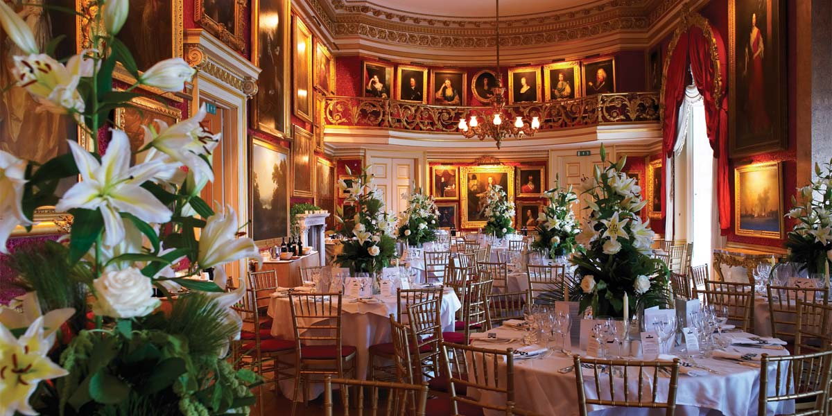 Goodwood Event Spaces UK