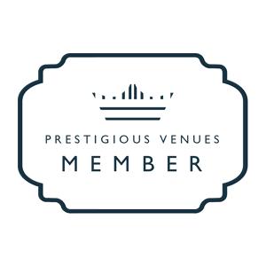 A member of Prestigious Venues