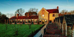 Exclusive Hire Venue, Hound Lodge, Goodwood, Prestigious Venues