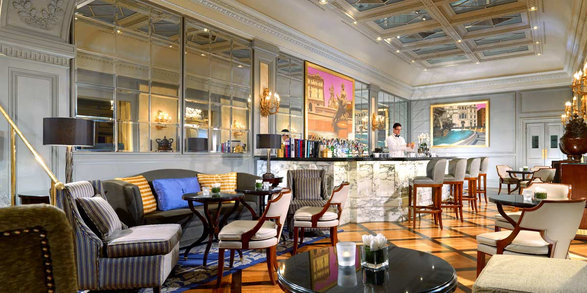 5 Star Hotel In Rome, St Regis Rome, Prestigious Venues