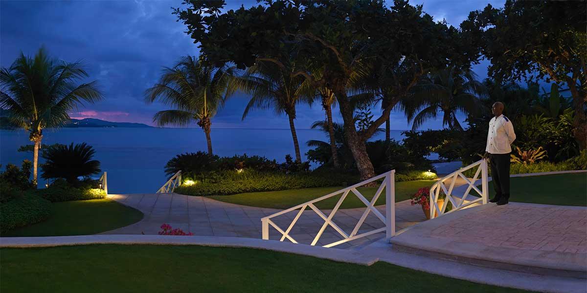 5 Star Resort, Round Hill Resort, Prestigious Venues