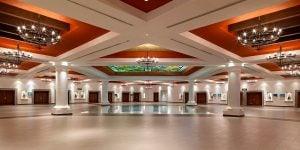 Beach Venue For Conferences, Hard Rock Hotel Riviera Maya, Prestigious Venues