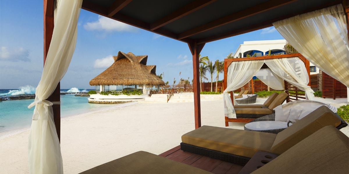Beach Venue, Hard Rock Hotel Riviera Maya, Prestigious Venues