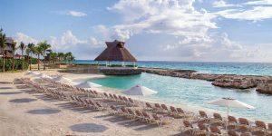 Beach Venue In Mexico, Hard Rock Hotel Riviera Maya, Prestigious Venues