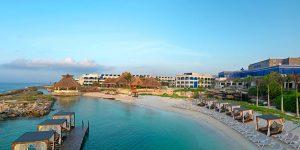 Beach Venue Mexico, Hard Rock Hotel Riviera Maya, Prestigious Venues