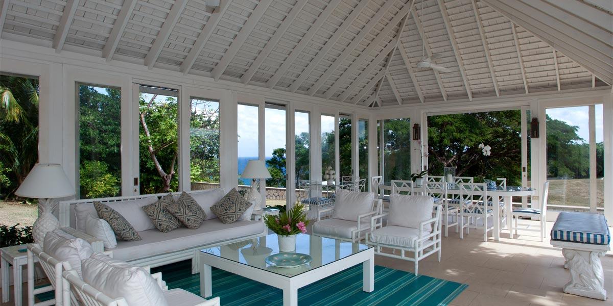 Beach Venue, Round Hill Resort, Prestigious Venues