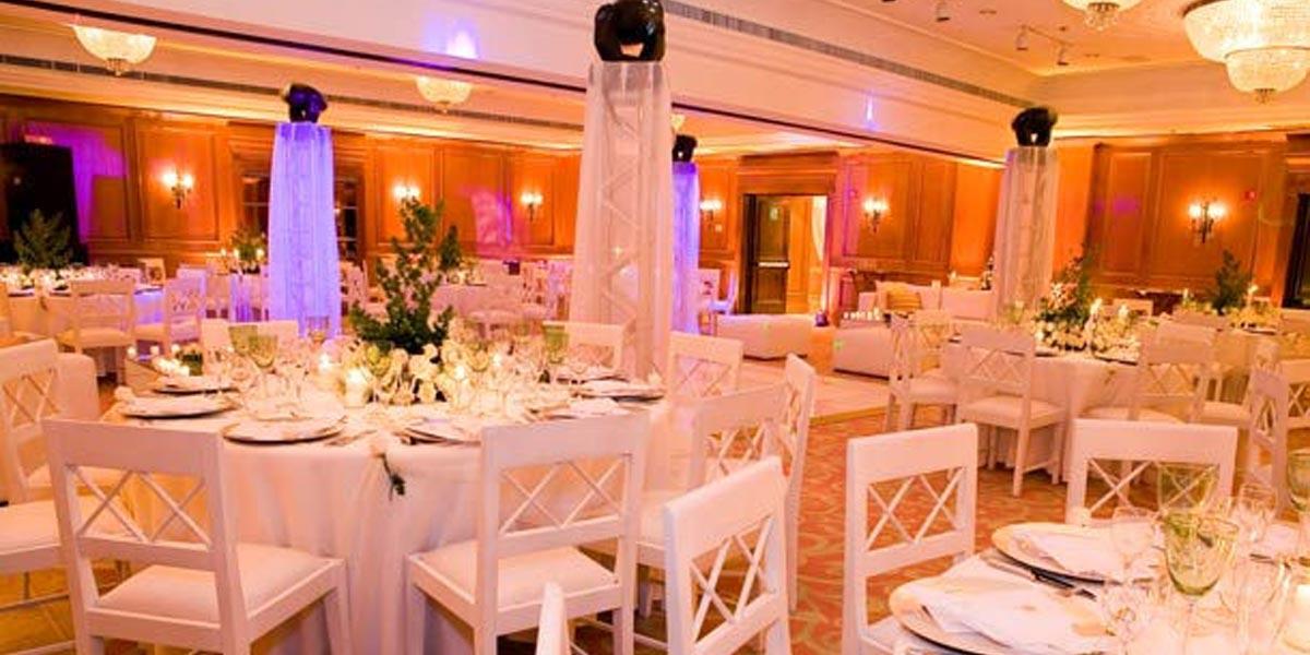 Jw Marriott Hotel Rio De Janeiro Event Spaces Prestigious Venues