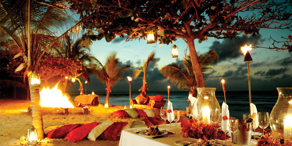 78 Best Images About Caribbean Party Ideas And Decorations: Necker Island Event Spaces