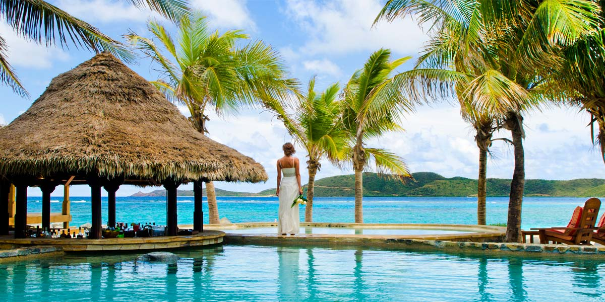 Necker Island Event Spaces Prestigious Venues