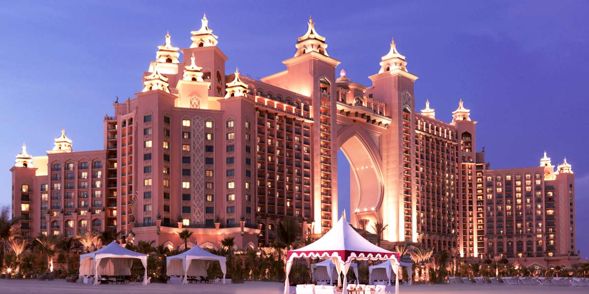 Best Venue For Events, Atlantis The Palm, Dubai Event Spaces, Atlantis The Palm, Dubai, Prestigious Venues