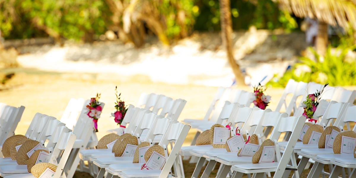 Round Hill Event Spaces Jamaica Prestigious Venues