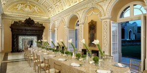 Birthday Party Venue In Portugal, Penha Longa, Prestigious Venues