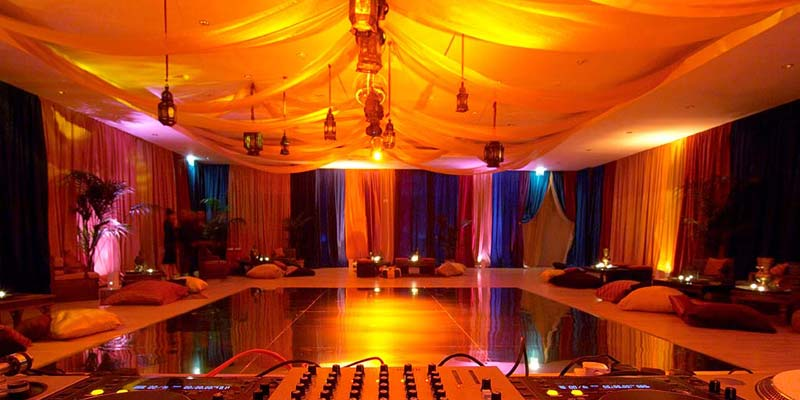 The Hurlingham Club Event Spaces Prestigious Venues