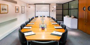 Board Meeting Venues, Board Meeting Room, One Great George Street, Prestigious Venues