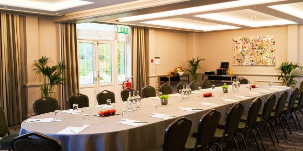 Meeting Venue, Board Meeting Space, Sopwell House, Prestigious Venues