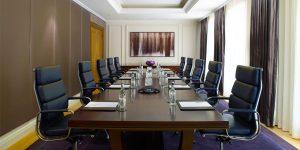 Board Meeting Venues, Corinthia Hotel London, Prestigious Venues
