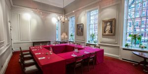 Board Meeting Venue In Kensington, 170 Queen's Gate, Prestigious Venues