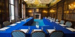 Board Meeting Venues, Kensington, 58 Prince's Gate, Prestigious Venues