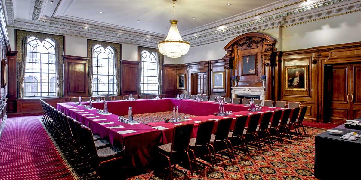 Board Meeting Venues, One Great George Street, Prestigious Venues
