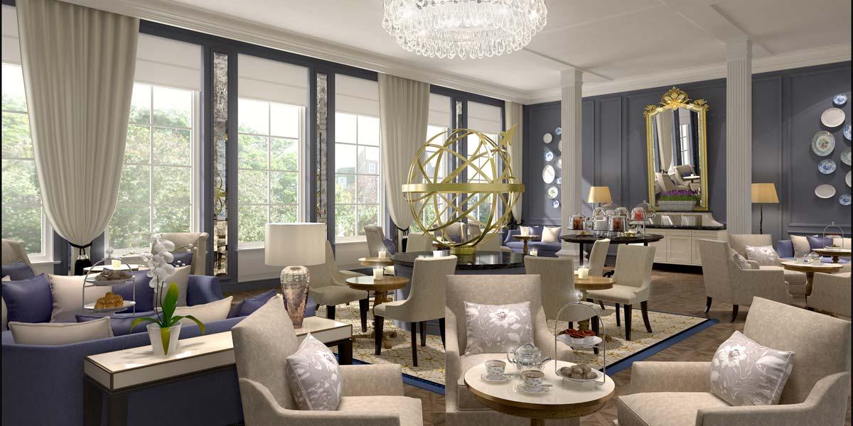 Boutique Hotel Venue, Waldorf Astoria Amsterdam Hotel, Prestigious Venues