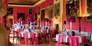 British Heritage Venue, Kensington Palace, Prestigious Venues