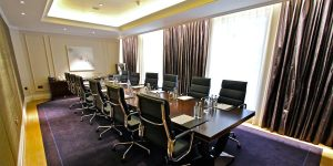 Business Meeting, Corinthia Hotel London, Prestigious Venues