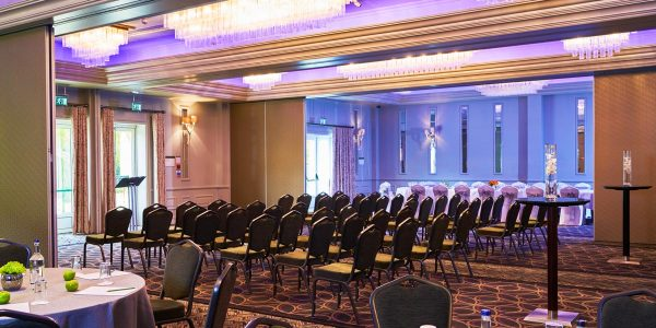 Conference Venue, Business Meeting Setup, Sopwell House, Prestigious Venues