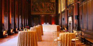 Reception Venues, Cartoon Gallery Reception Event, Hampton Court Palace, Prestigious Venues
