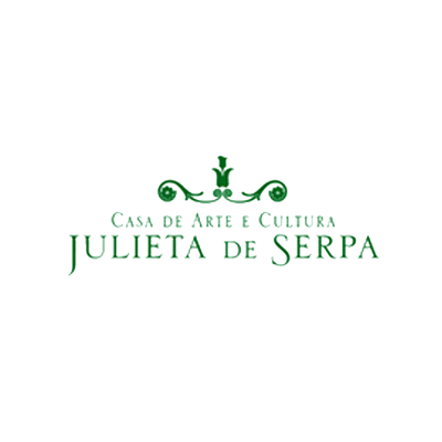 Casa de Arte e Cultura Julieta de Serpa - A unique neoclassical palace with opulent gilded spaces for special events
