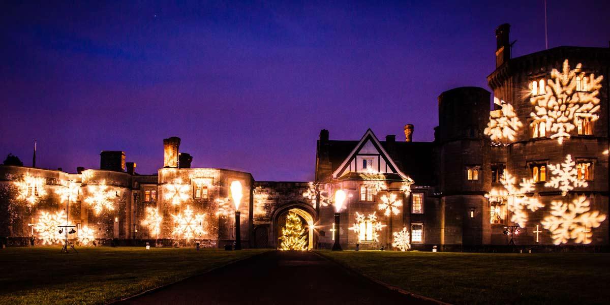Thornbury Castle Event Spaces Prestigious Venues
