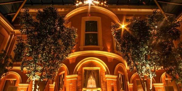 Christmas Party Venue, Wallace Collection, Prestigious Venues