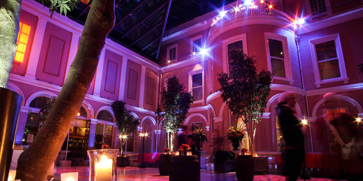 The Wallace Collection Event Spaces Prestigious Venues