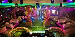 Club Venue In Mexico, Hard Rock Hotel Riviera Maya, Prestigious Venues
