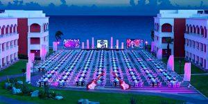 Concert Venue In Mexico, Hard Rock Hotel Riviera Maya, Prestigious Venues