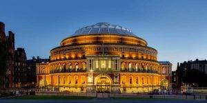 Luxury Concert Venue, Royal Albert Hall Event Spaces, Royal Albert Hall, Prestigious Venues