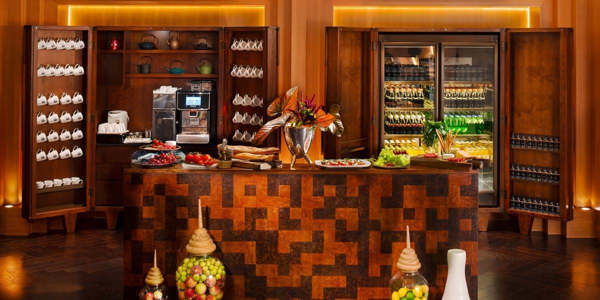 Conference Break Out Space, Four Seasons Hotel Sydney, Prestigious Venues