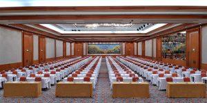 Conference Centre In Turkey, Conference Venues, Gloria Golf Resort, Prestigious Venues