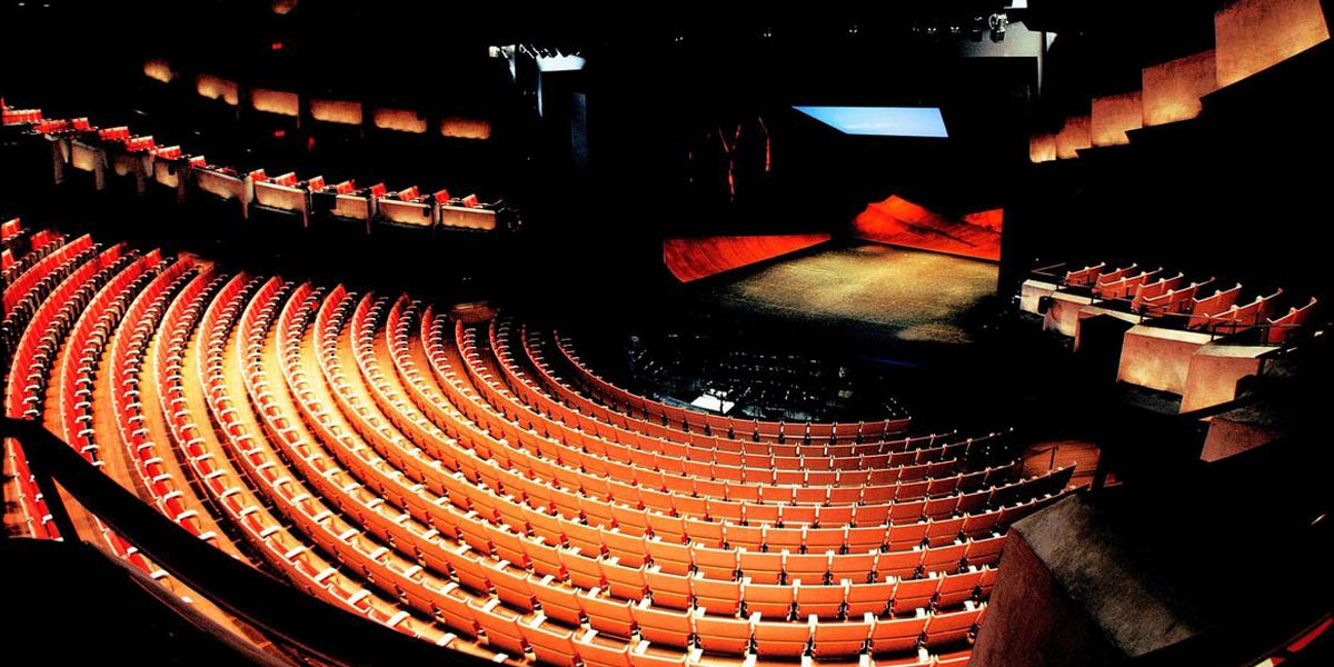 Conference Space For Events, Sydney Opera House, Sydney, Prestigious Venues