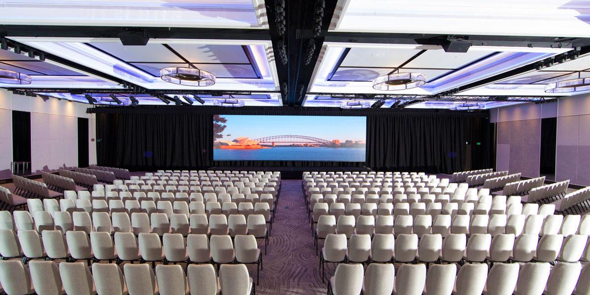 Conference Venue, Four Seasons Hotel Sydney, Prestigious Venues