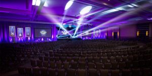Conference Venue, Hard Rock Hotel Punta Cana, Prestigious Venues