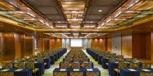 Conference Venue, Mandarin Oriental Pudong, Prestigious Venues