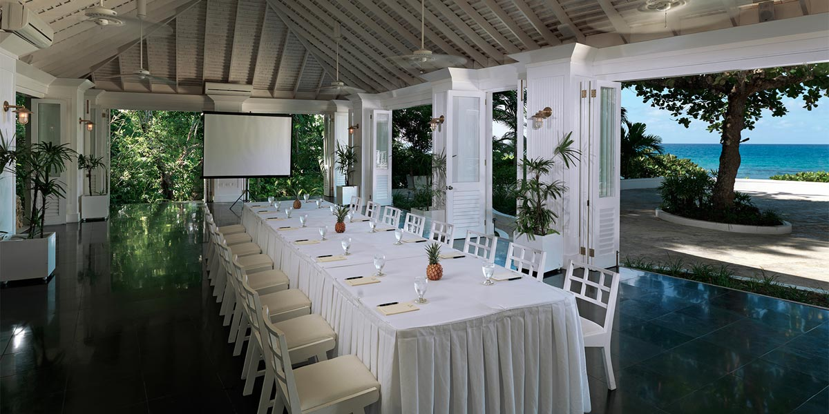 Conference Venue, Round Hill Resort, Prestigious Venues
