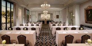 Press Conference Venues, Conference Venue Vienna, Hotel Bristol Vienna, Prestigious Venues