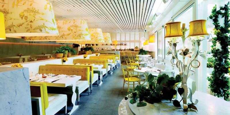 Ivy Event Spaces Venues In Sydney Prestigious Venues