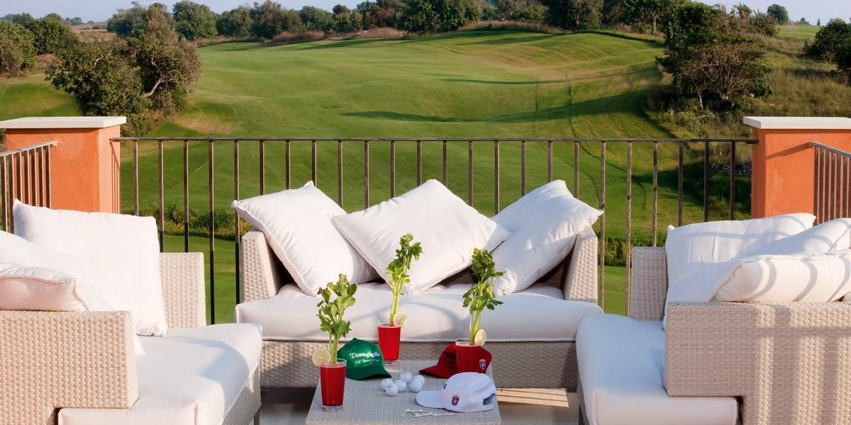 Corporate Golf Days, Corporate Incentive Venue In Italy, Donnafugata Golf Resort & Spa, Prestigious Venues