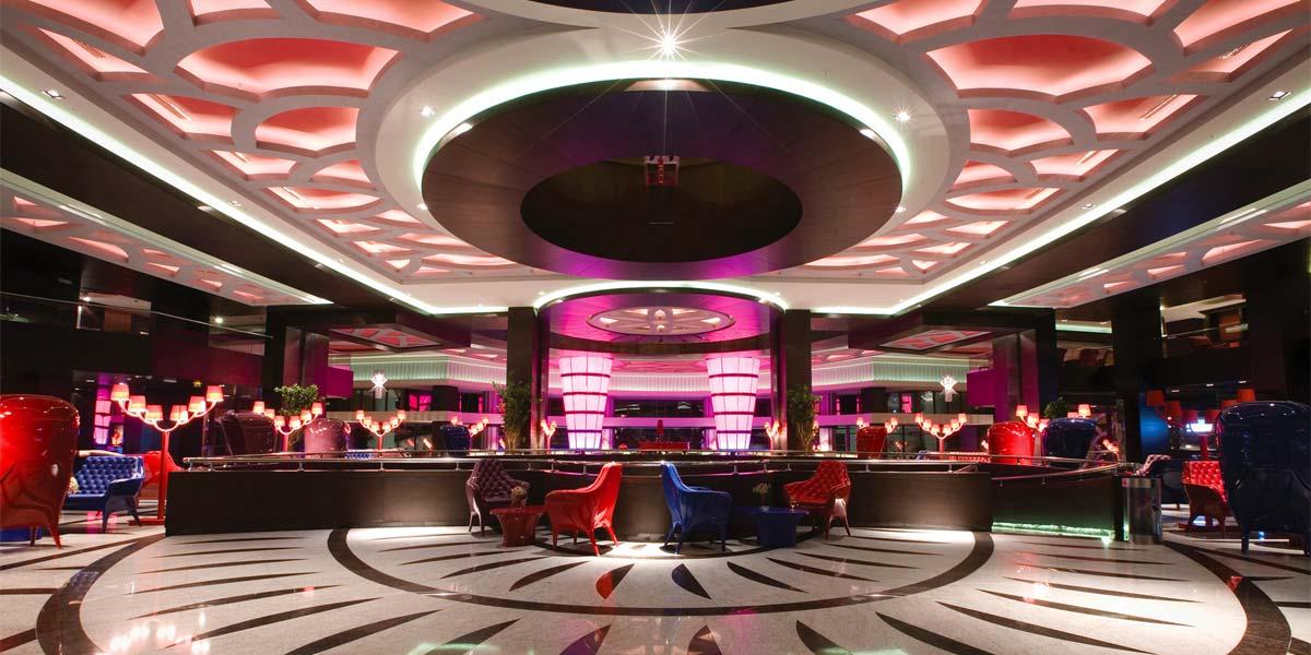 Corporate Incentive Venue In Turkey, Cornelia Diamond Golf Resort & Spa, Prestigious Venues