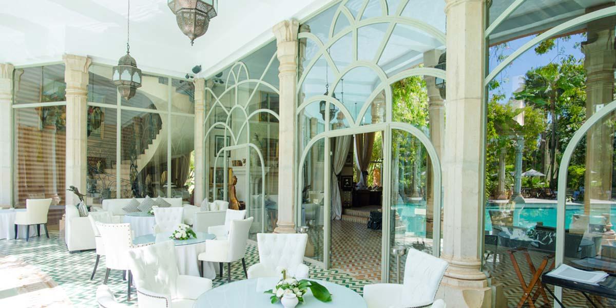 Corporate Incentive Venue, Palais Rhoul & Spa, Prestigious Venues