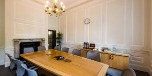 Corporate Meeting Space, 20 Cavendish Square, Prestigious Venues